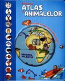 Primul meu Atlas al Animalelor - ***