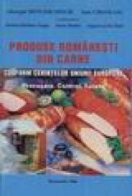 Produse romanesti din carne - Gheorghe Mencinicopschi