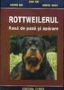 Rottweilerul - Rasa de paza si aparare - I. Bud, A. Bud, A. Mako