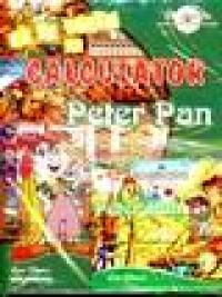 Sa ne jucam pe calculator - Peter Pan (include CD) -