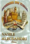 Suvenire din Italia - Vasile Alecsandri