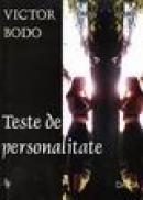 Teste de personalitate - Victor Bodo