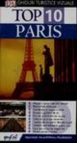 Top 10 Paris - Dorling Kindersley