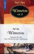 Winnetou - vol. 1-3 - Karl May