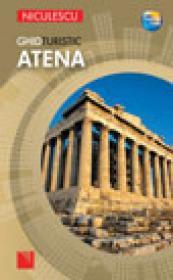 Atena. Ghid turistic - Mike Gerrard