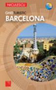 Barcelona. Ghid turistic - Teresa Fisher