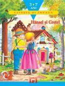 Citeste si invata- Hansel si Gretel -