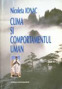 Clima si comportamentul uman - Nicoleta Ionac