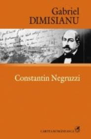Constantin Negruzzi - Gabriel Dimisianu