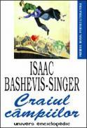 Craiul campiilor - Isaac Bashevis - Singer