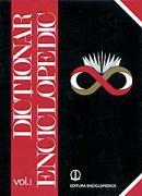 Dictionar Enciclopedic. Vol. I (A-C) -