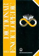 Dictionar Enciclopedic. Vol. II (D-G) -