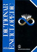 Dictionar Enciclopedic. Vol. III (H-K) -