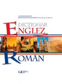 Dictionar Englez - Roman - Academia Romana