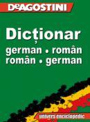 Dictionar German - Roman, Roman - German - Deagostini