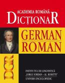 Dictionar German-Roman - Academia Romana