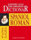 Dictionar Spaniol - Roman - Alexandru Calcu