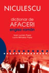Dictionar de afaceri englez-roman - Ioan-Lucian Popa, Lucia-Mihaela Popa
