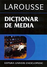 Dictionar de media - Larousse