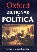 Dictionar de politica - Oxford