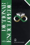 Dictionarul Enciclopedic. Vol. IV (L-N) -