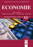 Economie. Manual pentru clasa a XI-a - Monica Dudian, Mihaela Hrisanta Dobre, Floriana Pana, Delia Tatu