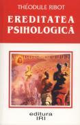 Ereditatea psihologica - Theodule Ribot