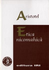 Etica nicomahica - Aristotel