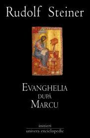 Evanghelia dupa Marcu - Rudolf Steiner