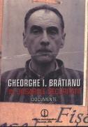 Gheorghe I. Bratianu, in dosarele Securitatii. Documente - Consiliul National pentru Studirea Arhivelor Securitatii