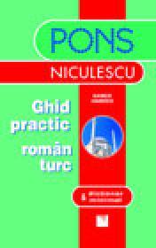 Ghid practic roman-turc & dictionar minimal - Kamer Hameed