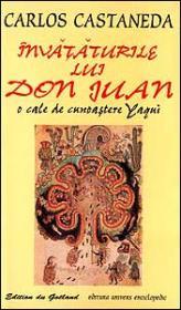 Invataturile lui Don Juan - Carlos Castaneda