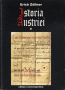 Istoria Austriei. Vol. I - Erich Zollner