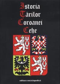 Istoria Tarilor Coroanei Cehe - colectiv