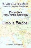 Limbile Europei - Marius Sala