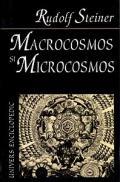 Macrocosmos si microcosmos - Rudolf Steiner