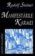 Manifestarile karmei - Rudolf Steiner