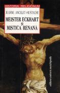 Meister Eckhart si mistica renana - Jeanne Ancelet - Hustache