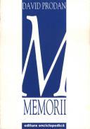 Memorii - David Prodan
