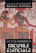 Mituri esentiale - Victor Kernbach