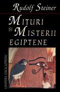 Mituri si misterii egiptene - Rudolf Steiner
