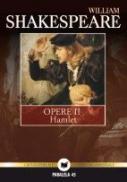 OPERE VOL. II: HAMLET - SHAKESPEARE, William