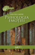 Psihologia emotiei - J.-P. Sartre
