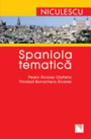 Spaniola tematica - Pedro Alvarez Olanela, Trinidad Bonachera Alvarez