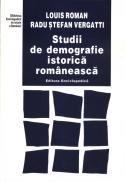 Studii de demografie istorica romaneasca - Louis Roman