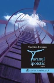 Tavanul ipotetic - Valentin Ursianu
