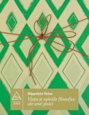 Viata si opiniile filozofice ale unei pisici - Hippolyte Taine