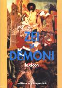 Zei si demoni. Lexicon - Manfred Lurker