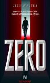 Zero - Jess Walter