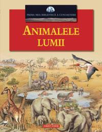 Animalele lumii  -